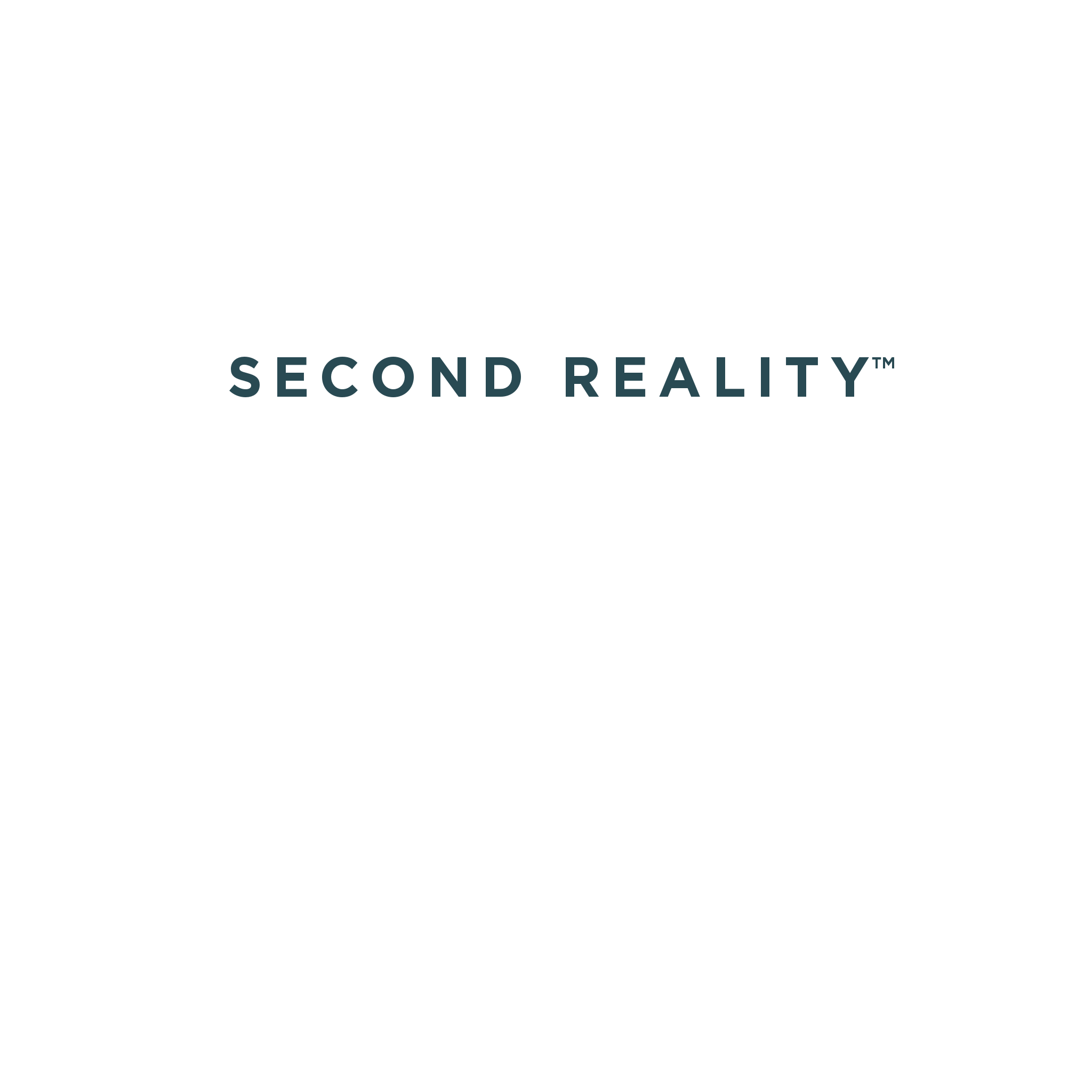 Second Reality ™ Title